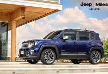 Payer votre 4x4 Jeep Renegade au kilomètre
