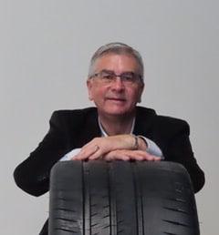 Syndicat des professionnels du pneu Un nouveau président
