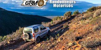 GRM - TRAVERSEE DU CHAMPSAUR