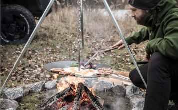 Petromax La marque dédiée au feu et à la lumière, à la grillade et cuisine en plein air, à la survie