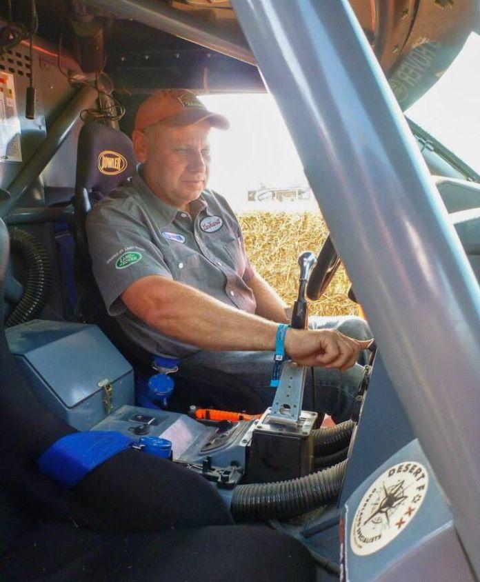 Land Rover Le Defender continue sa carrière ! Bowler Motorsport continue à jouer de la silhouette du Defender