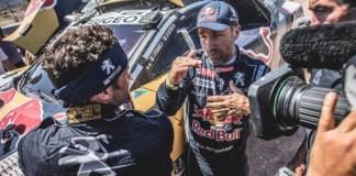 Dakar Rallye 2021 Suivre le rallye 2021