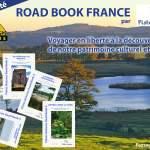 GPS Globe Les Road Book Pistes Nature