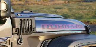 Bravo Snorkel pour Jeep Wrangler Protéger votre moteur version JL