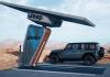 jeep wrangler 100% electrique