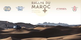 Rallye Maroc 2021 #Stayatbivouac