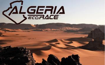 Algeria Eco Race rallye 2021 Première Edition début octobre 2021 !