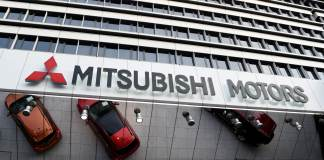 Mitsubishi Motors reste en France Les diamants restent éternels