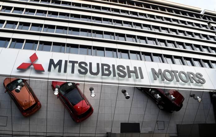 Mitsubishi Motors reste en France Les diamants restent éternels