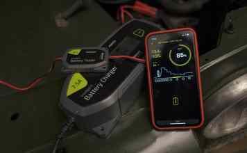 Chargeur et testeur de batterie - Pro User Énergie sous surveillance