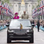 Land Rover passion Le Defender du Prince Philip