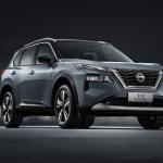 Nissan Le nouveau X-Trail Le SUV E Power