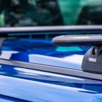 ARB Tonneau cover pour Pick up Sportlid rigide pour double cabine
