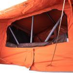 Euro4x4parts tentes de toit souple Plus étudiées, plus pratiques