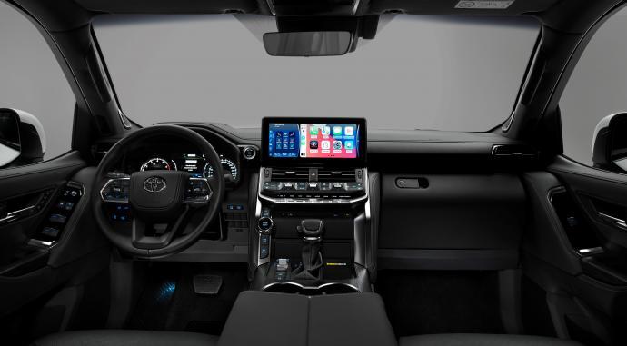 Toyota Land Cruiser  Le J300 2021