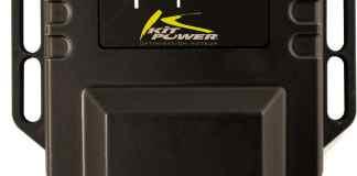 Kitpower boîtier pour BMW X3 Plus de puissance, moins de carburant