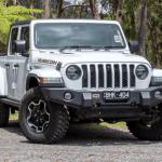 ARB Europe Des Pare chocs pour Jeep Wrangler JL et JT