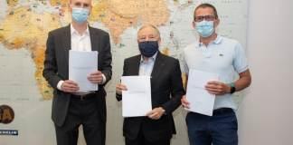 Championnat du Monde rallye-raids accord FIA - ASO 5 épreuves Dakar inclus dès 2022