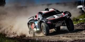 Silk Way Rallye CHANGEMENT D'ITINÉRAIRE Deux grands teams se retirent !
