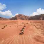 Algeria Eco Race reporté Pas avant Mars 2022
