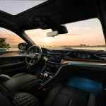 All-new 2022 Jeep® Grand Cherokee Summit Reserve
