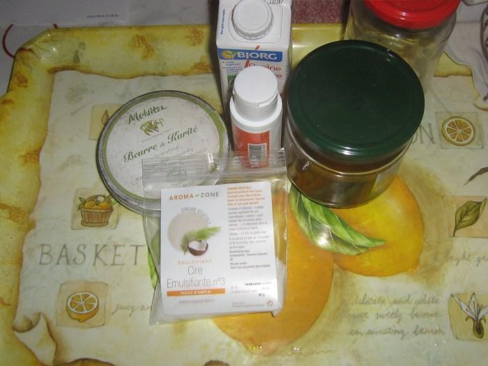 creme bio contre eczema