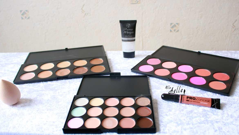 maquillage bio amazon