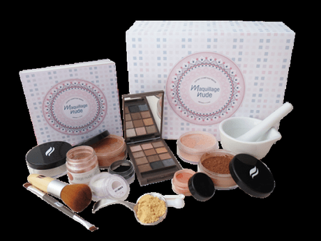 maquillage bio anti allergique