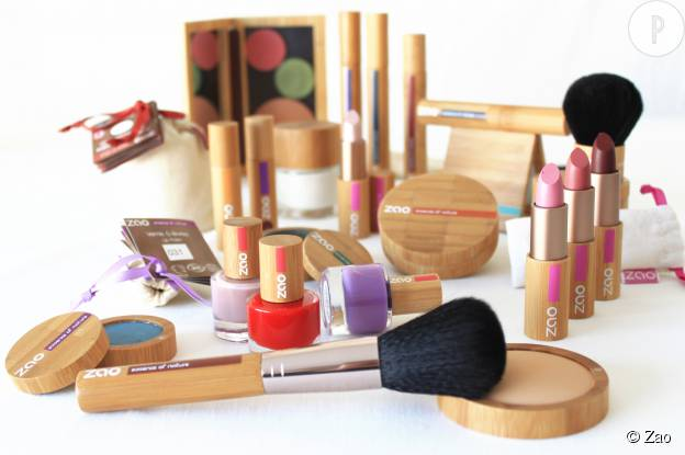 maquillage bio bienfaits