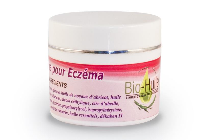 creme bio eczema
