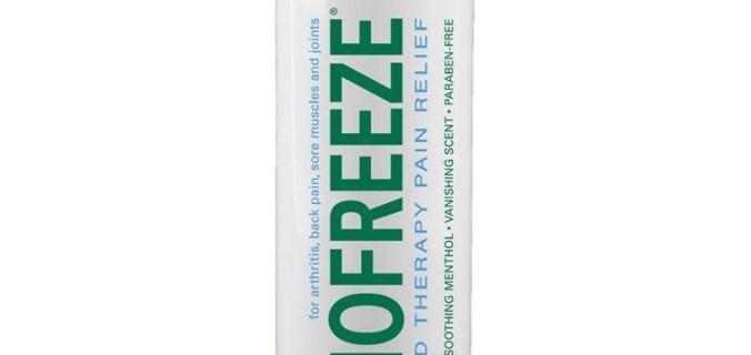 creme biofreeze