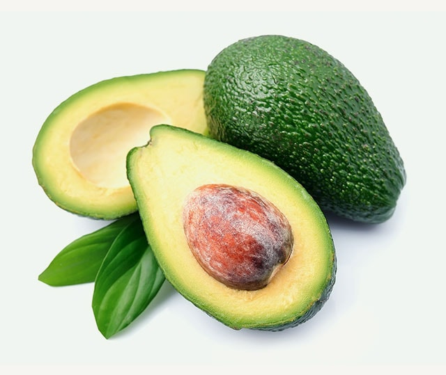 manger bio avantages