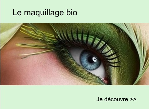 maquillage bio de qualité