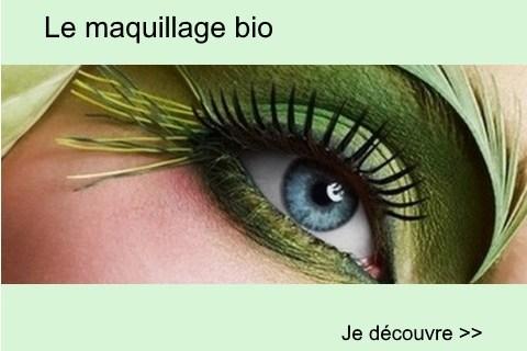 maquillage bio de qualité