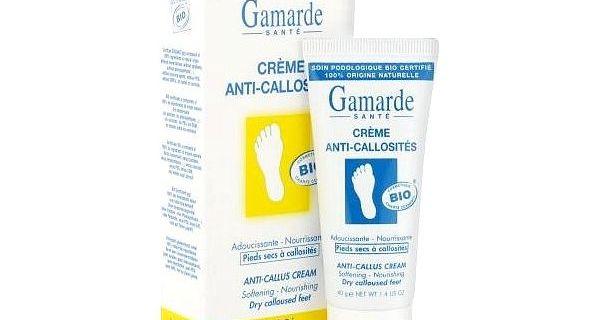 crème bio gamarde