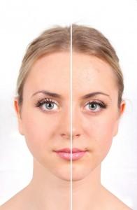 maquillage bio pour institut