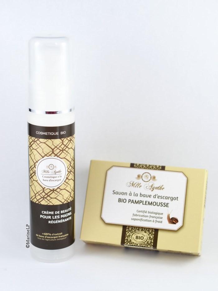 produits cosmetiques bio