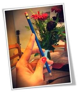 crayon de couleur staedtler