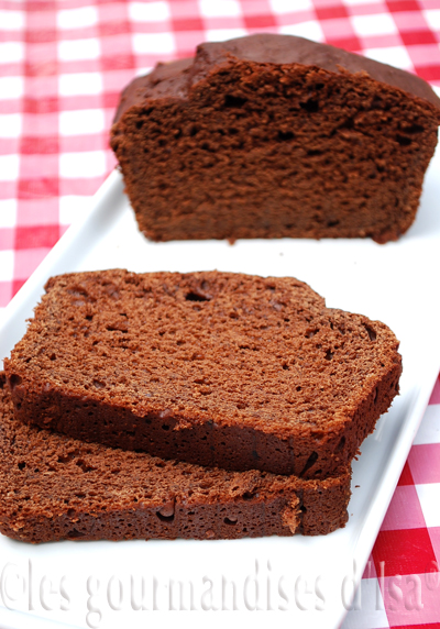 recette pain farine de lin