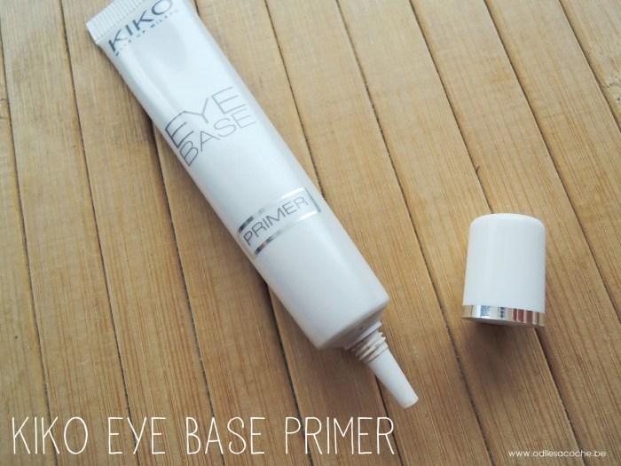 maquillage hypoallergénique pour les yeux