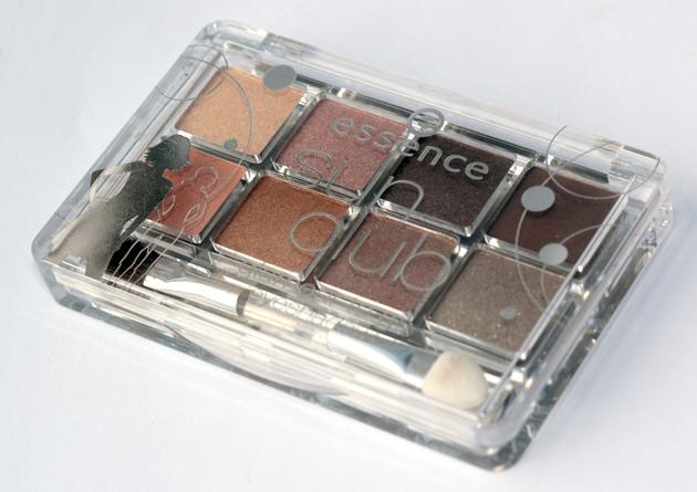 maquillage produits naturels