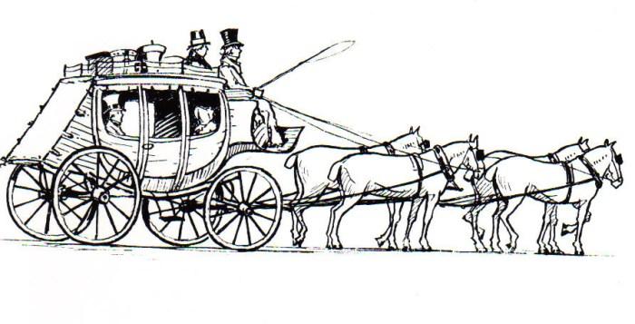 coloriage chevaux et poneys a imprimer