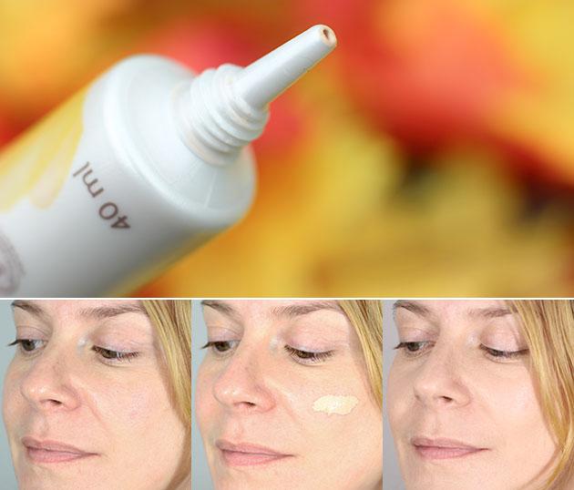 crème fluide