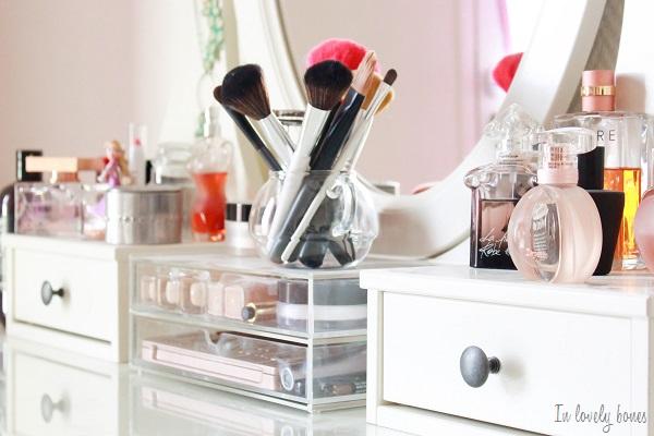maquillage blanc fait maison