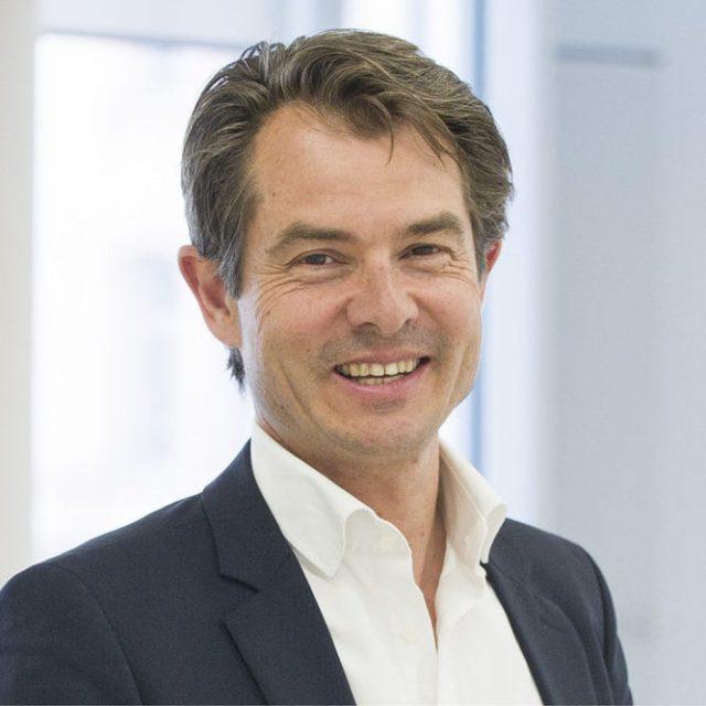 Prof. Dr. Martin Stuchtey