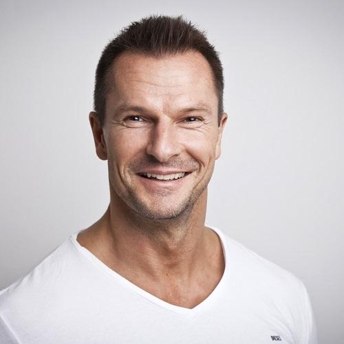 Jens Ohlemeyer