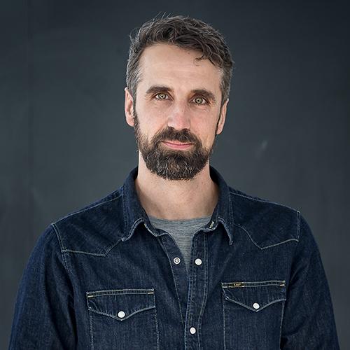 Florian Zibert