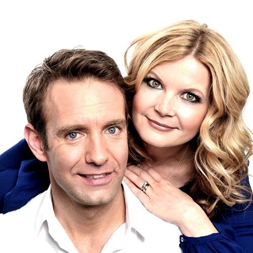 Eva und Peter Imhof
