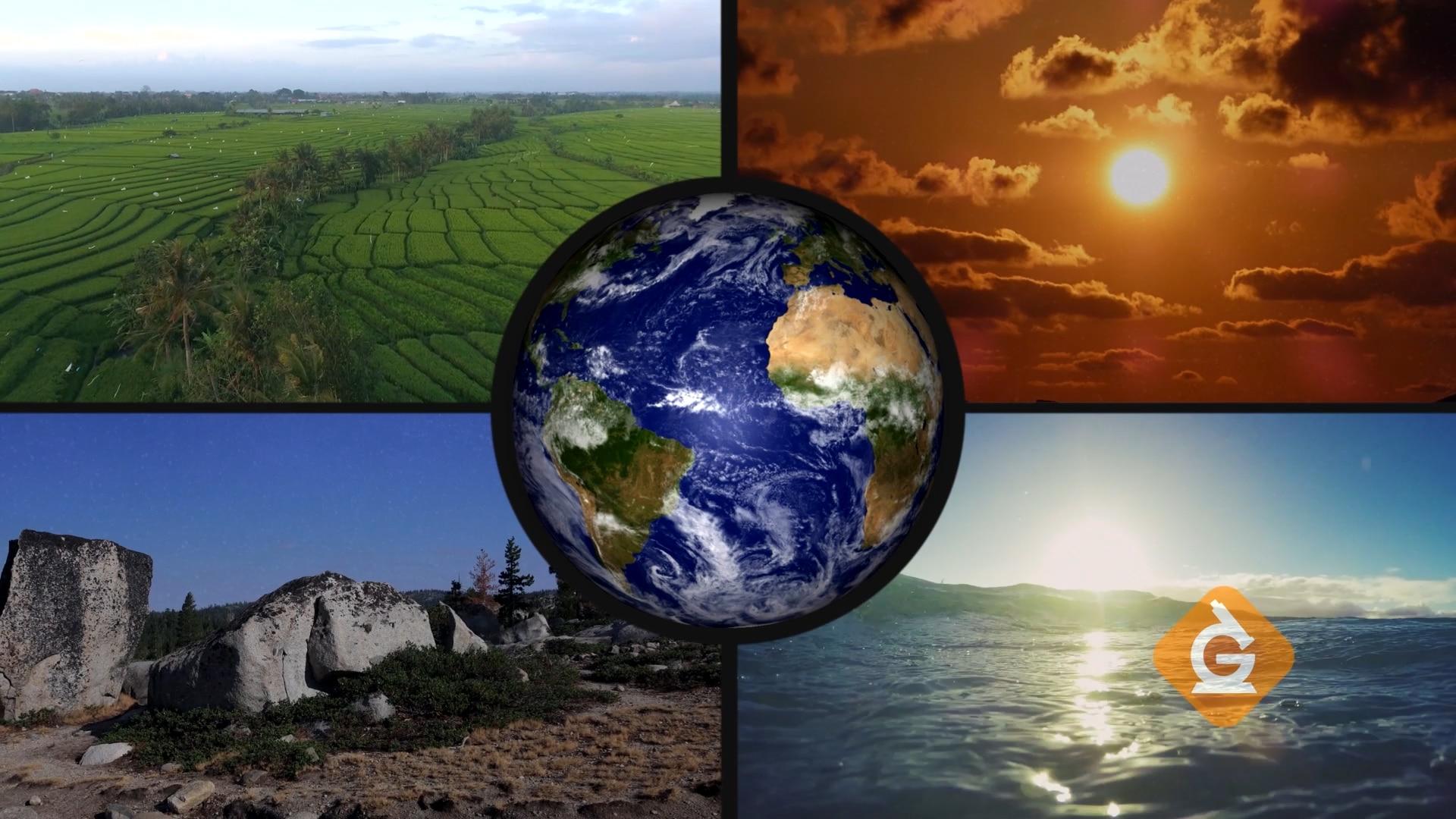 Geosphere Biosphere Hydrosphere Amp Atmosphere