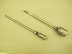 rental 07-1006 and 1007 core sample bits TE70